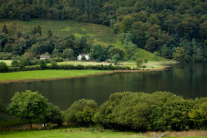 Loweswater farm