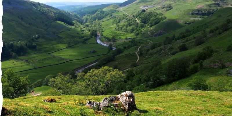 Natural England & Valuing Nature webinar recording