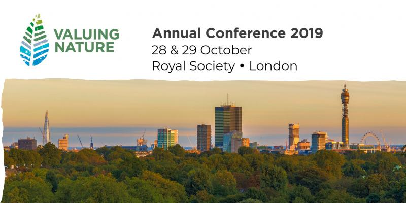 Conference outputs available now