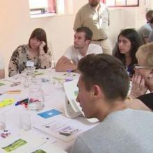 Participatory Decision Making Conference