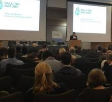 Valuing Nature Annual Conference